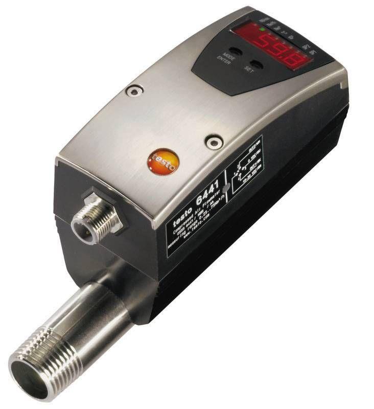 Compteur d'air comprimé (DN15) pour 0,25 ... 75 m3/h