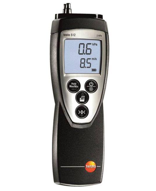 Create an apparatus to measure pressure?