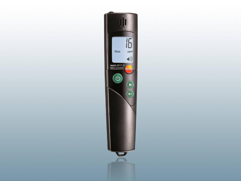 Gaslecksuchgerät