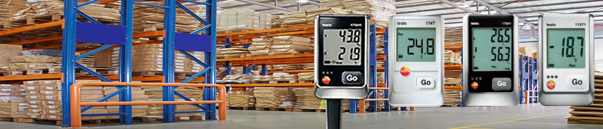 Exclusive Data Loggers Offers