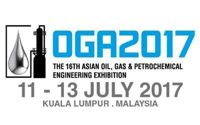 OGA Malaysia 2017