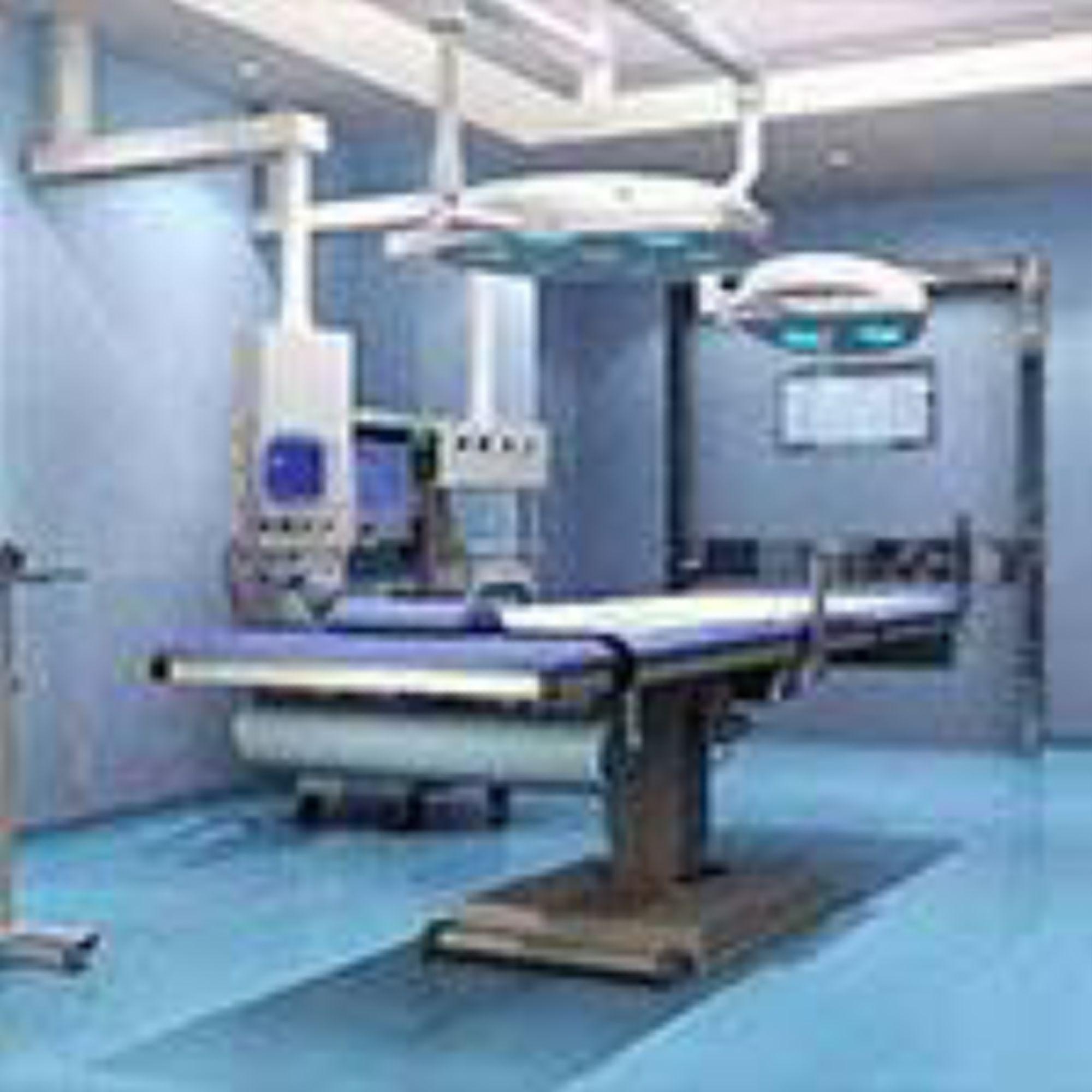 诊所与医院的恒温恒湿监测