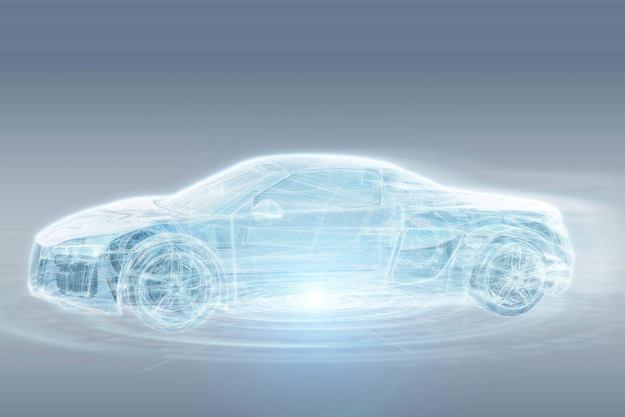 Testo Messtechnik für die Automobilindustrie