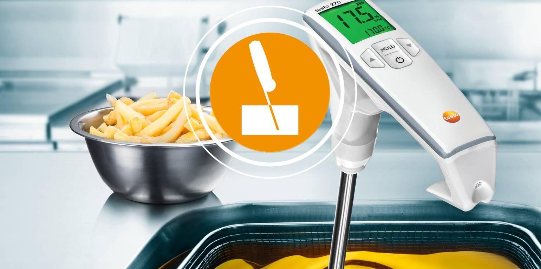 食用油品质、pH 值