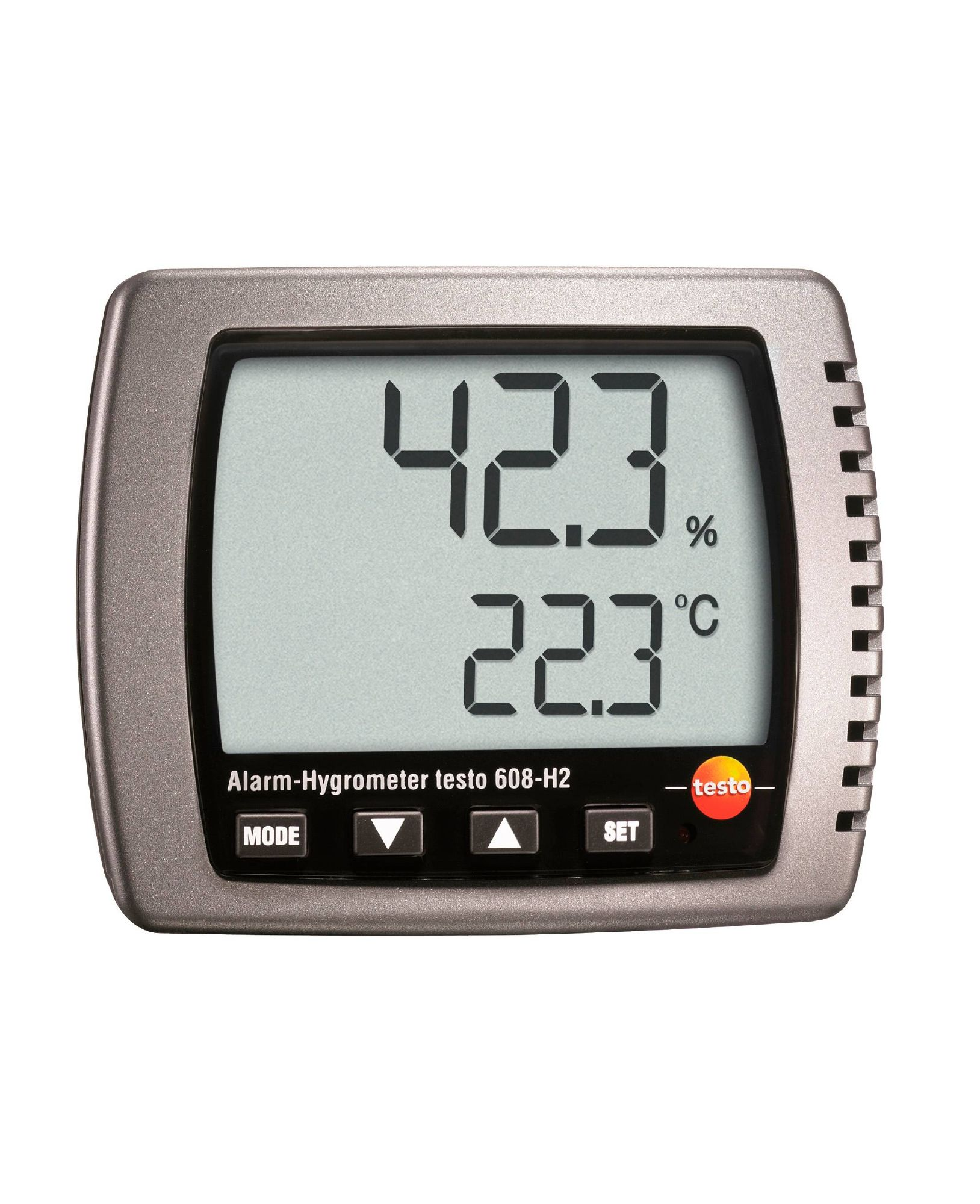 testo 608 hygrometer
