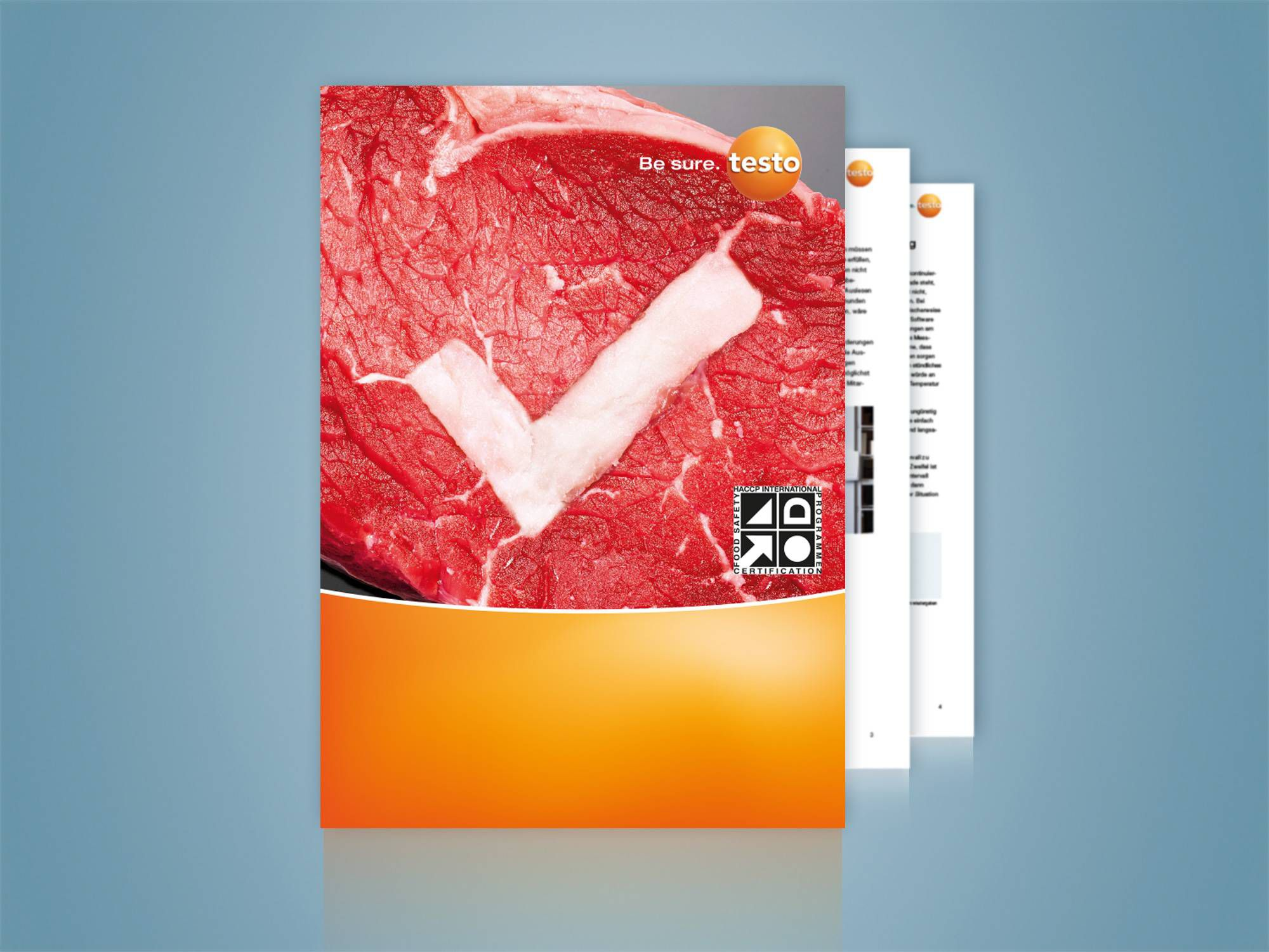 Download: Pocket Guide Food Safety