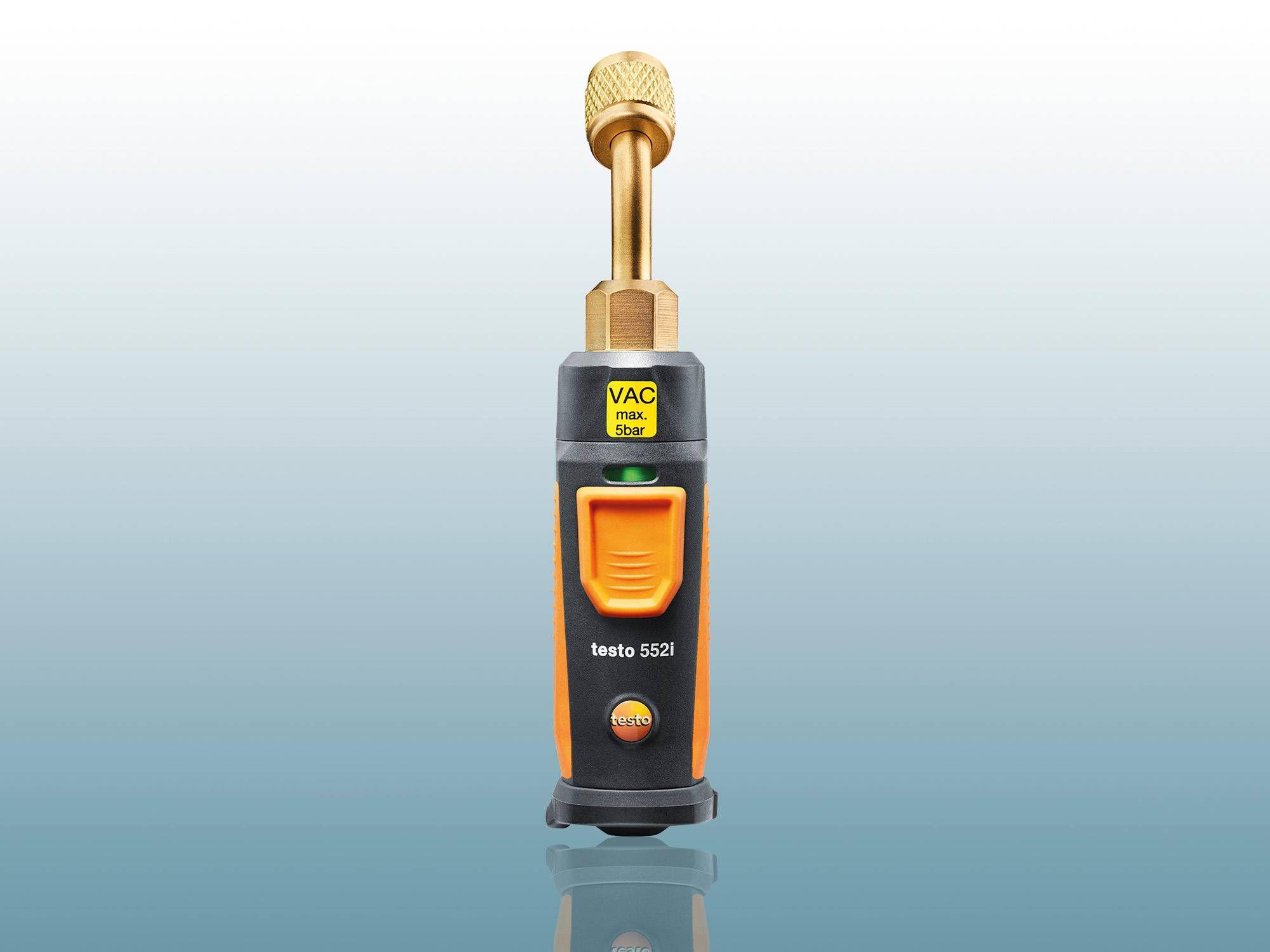 testo 552i smart probe