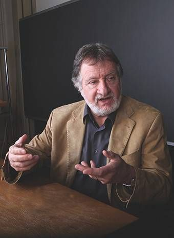 Prof. Peter Gehr