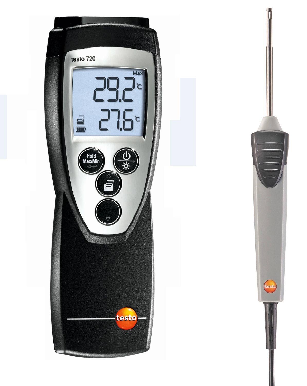 Termometr wzorcowy