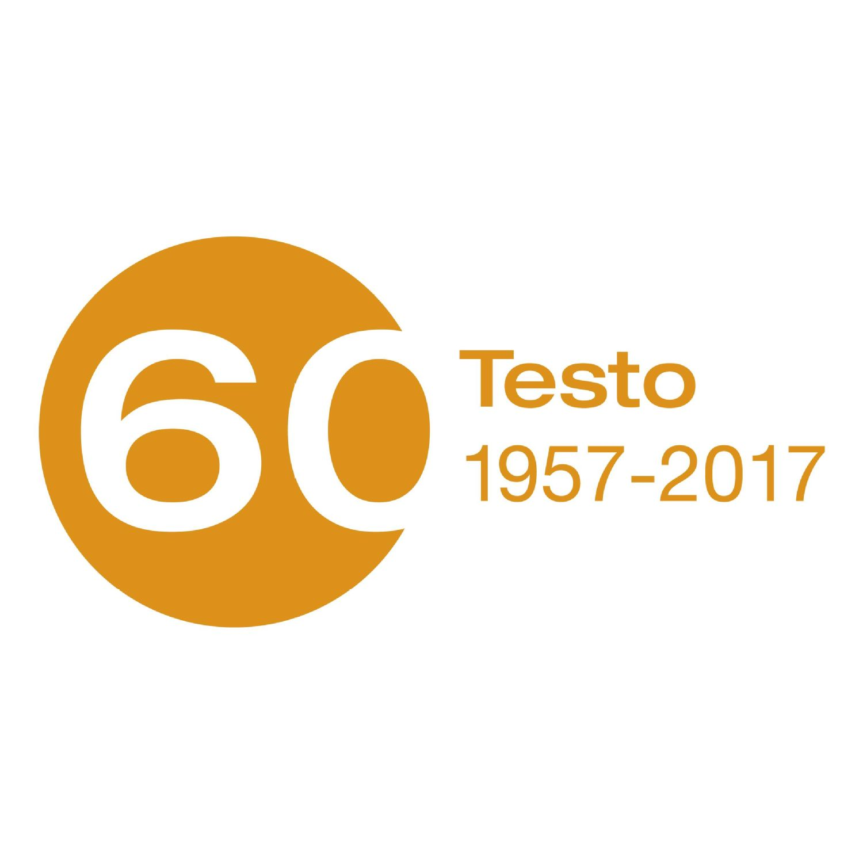 60 years of Testo