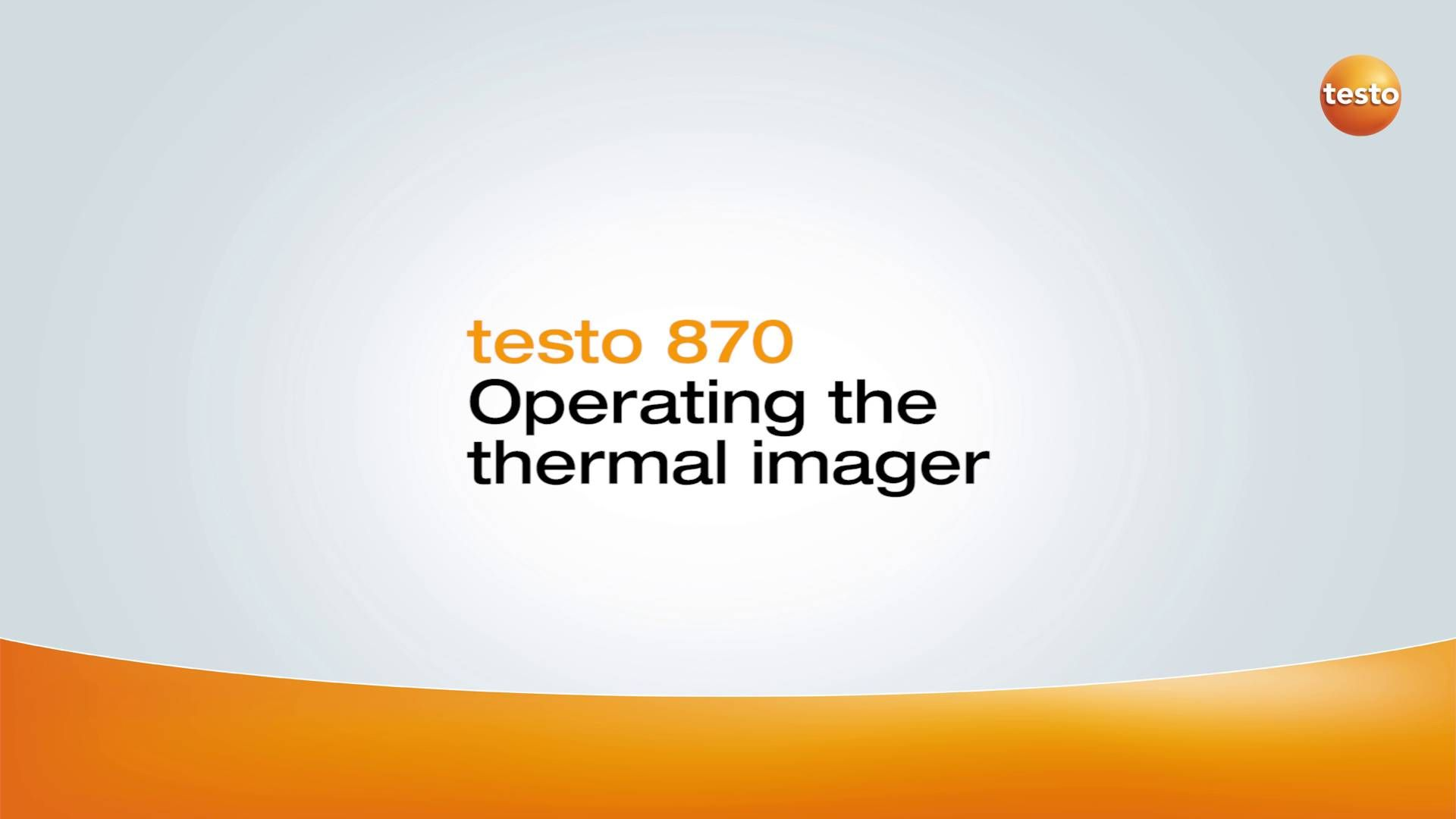 testo 826-T4 temperatuur meetinstrument