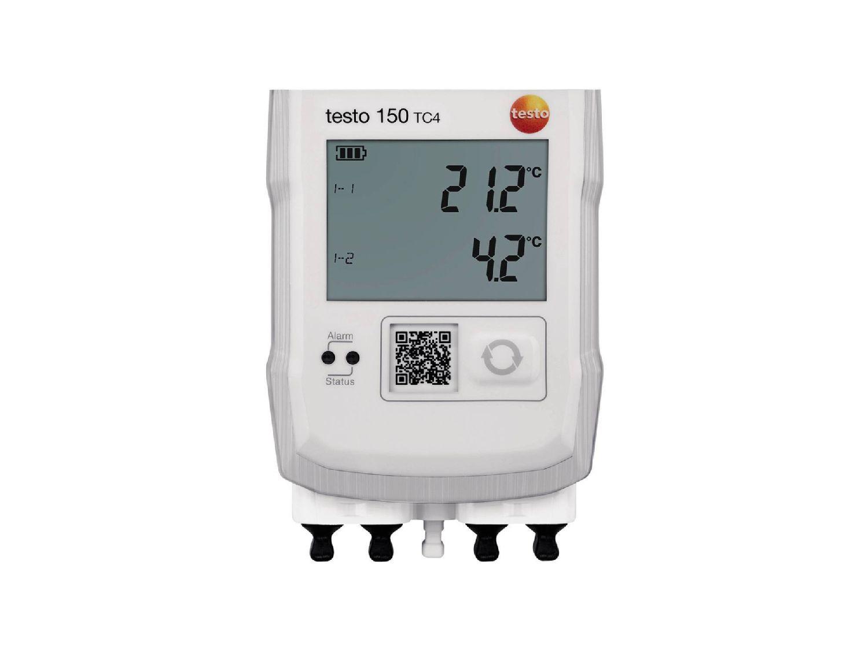 testo 150 TC4数据记录仪