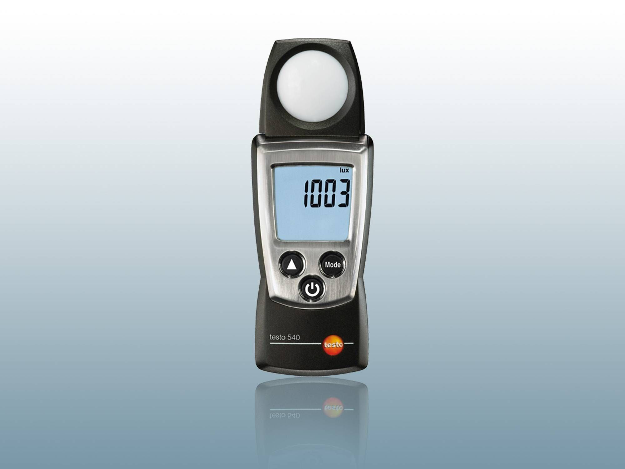 Light meter / Lux measuring instruments