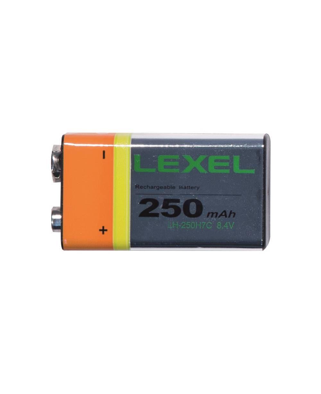 rech. battery
