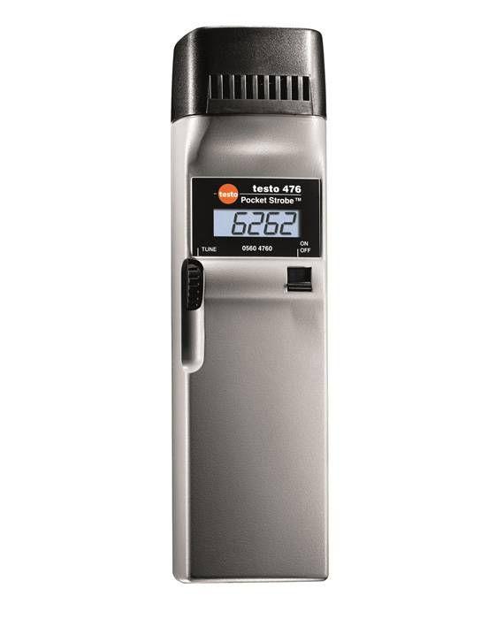Stroboscope portable (xénon)