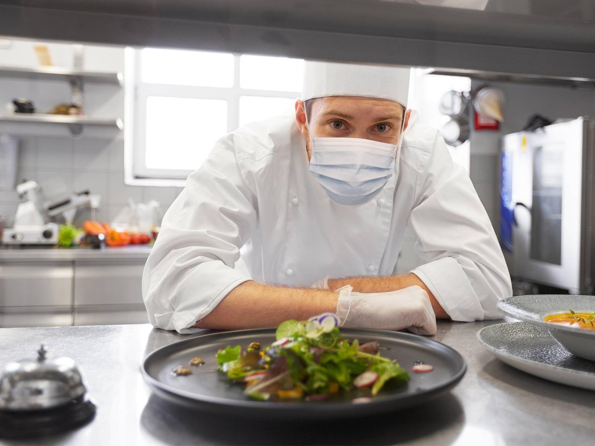 食品行业员工职业健康与安全