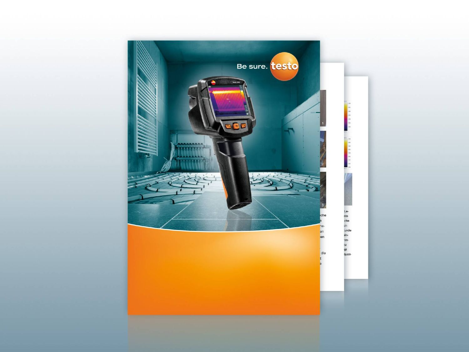 Thermography consultation