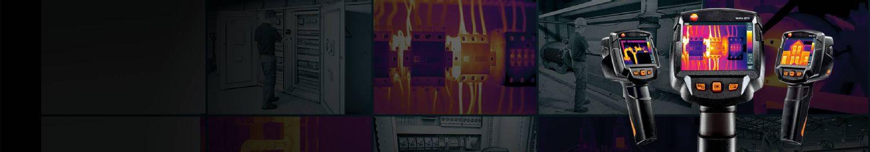 전기 엔지니어를 위한</br><b>열화상 카메라</b> 스페셜 이벤트