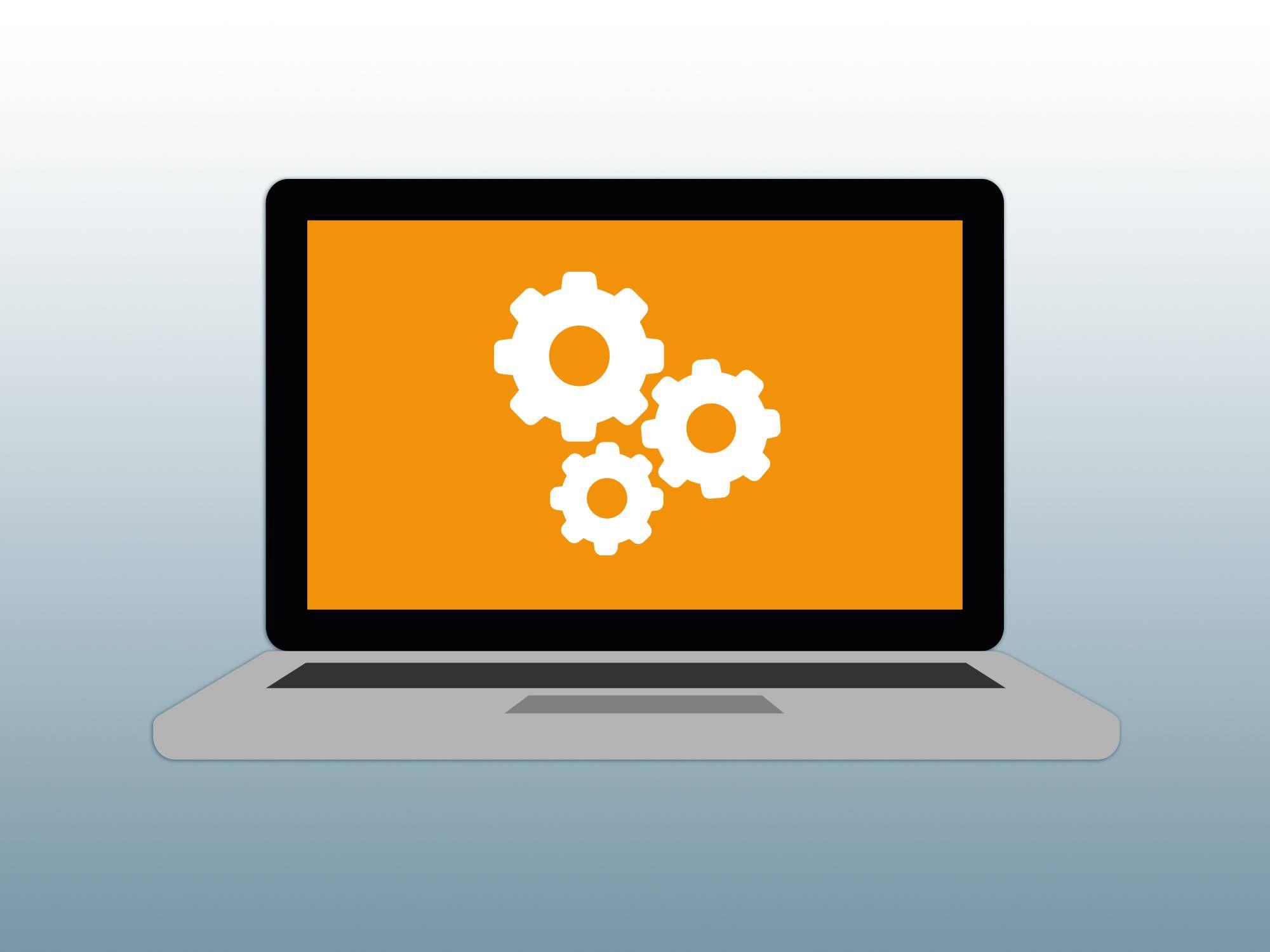 testo Saveris Retail Chain uses interfaces