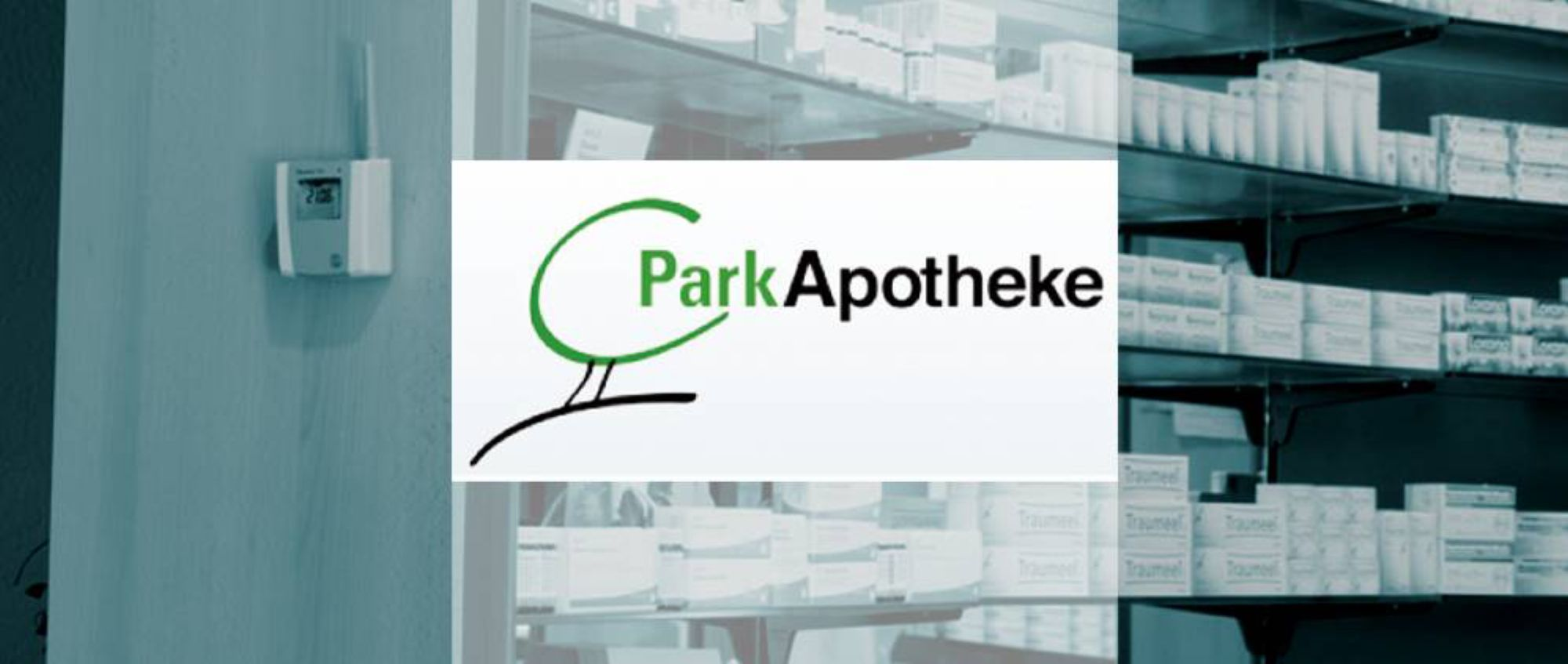 德国伦茨基希的ParkApotheke药房,各类药品的储存状况和质量正严密地监测中,并及时自动归档,这都倚靠 testo Saveris 在线温湿度监测系统。