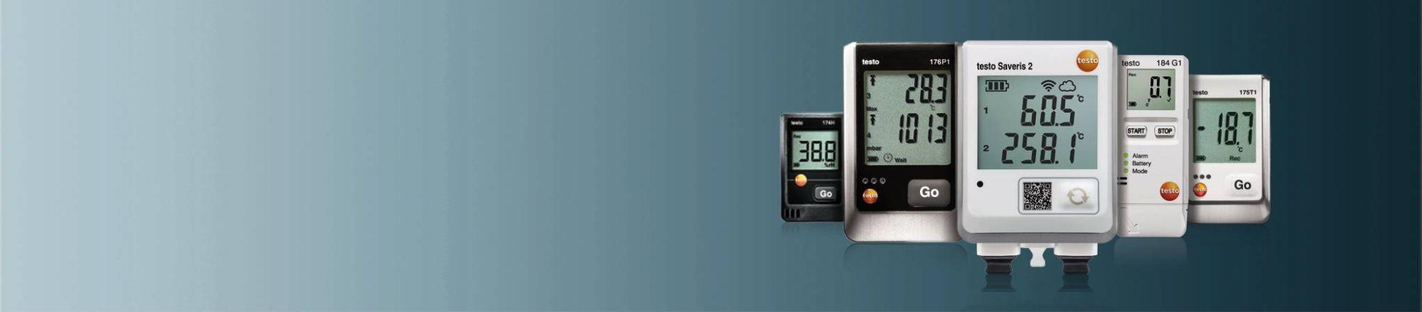 <strong>只选对的,</strong>不选贵的 <br><strong>甄选一款属于您的</strong> <br>温湿度记录仪
