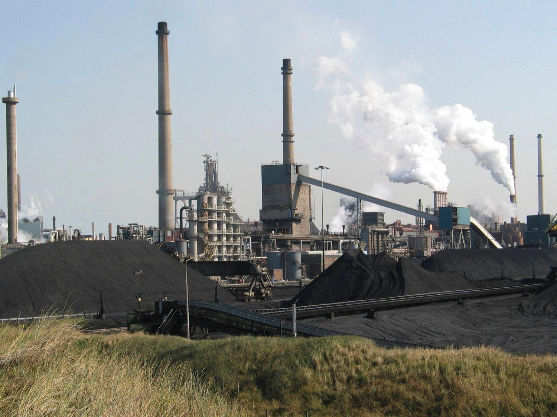 德图 testo 370 高温红外烟气分析仪监测钢铁生产中的SO₂排放,无惧CO