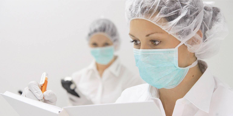 GMP-gerechte Kalibrierung für Pharmazeuten