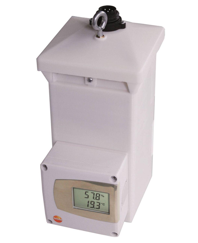 testo 6631 transmitter omvormer