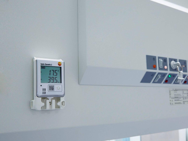 IAQ monitoring facility management