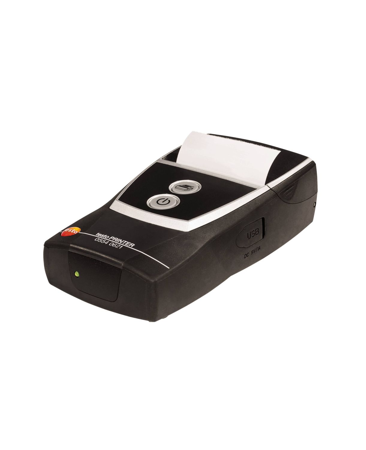 testo BLUETOOTH ® -/IRDA printer