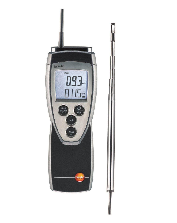 testo 425 Thermal Anemometer
