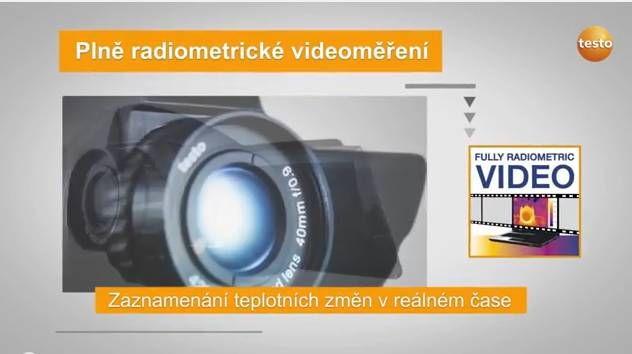 Video: Spôsob fungovania plne rádiometrického videa