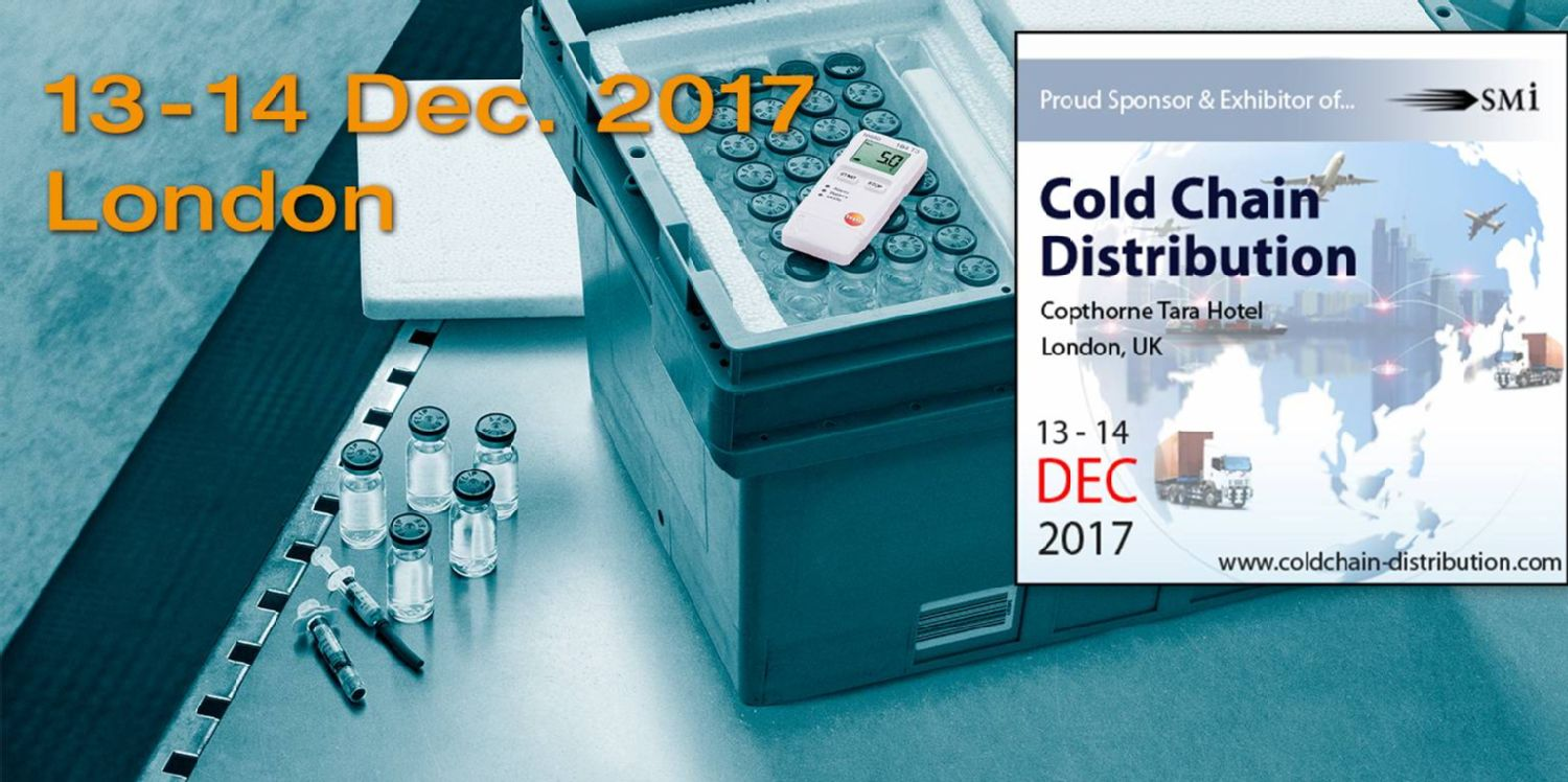 Cold Chain Distribution Conference & Exhibition