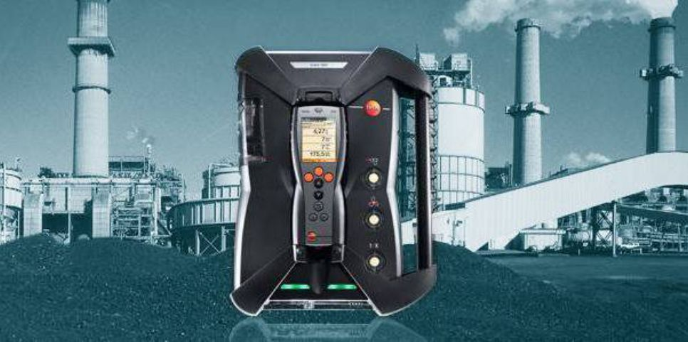 Portable Emissions Analyzers