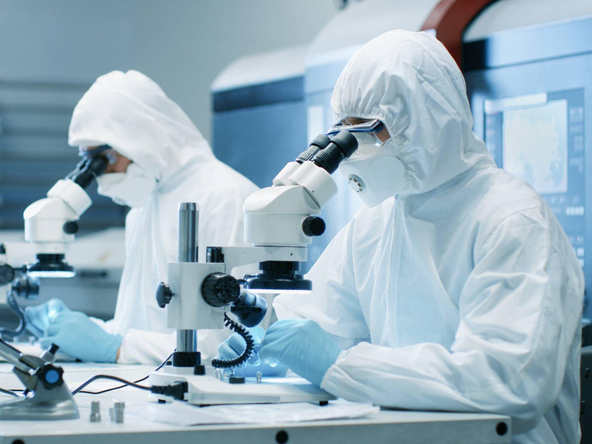 testo Saveris生命科学环境监测系统在实验室的应用