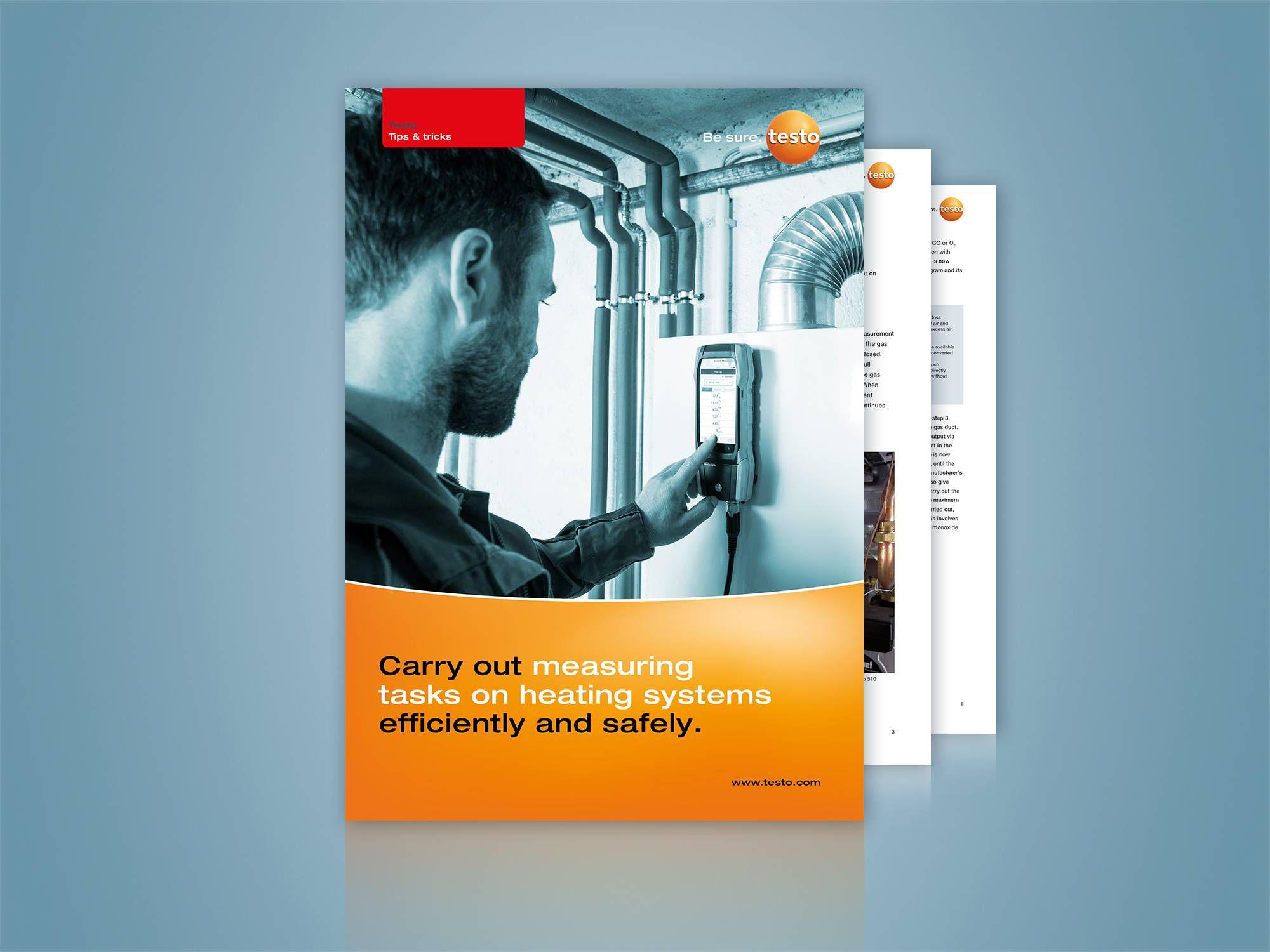 Download flue gas measurement guide