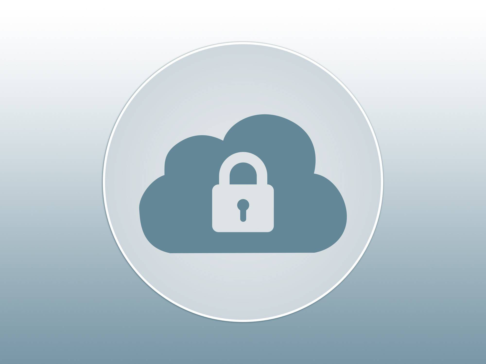 Secure data storage with testo Saveris Retail Chain