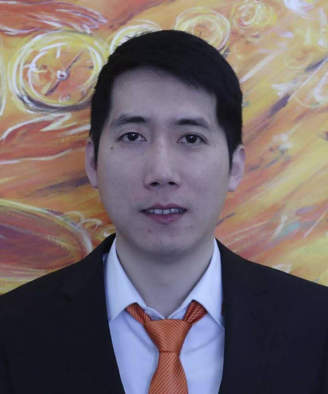 客户经理——魏斌 Walter Wei<br/>