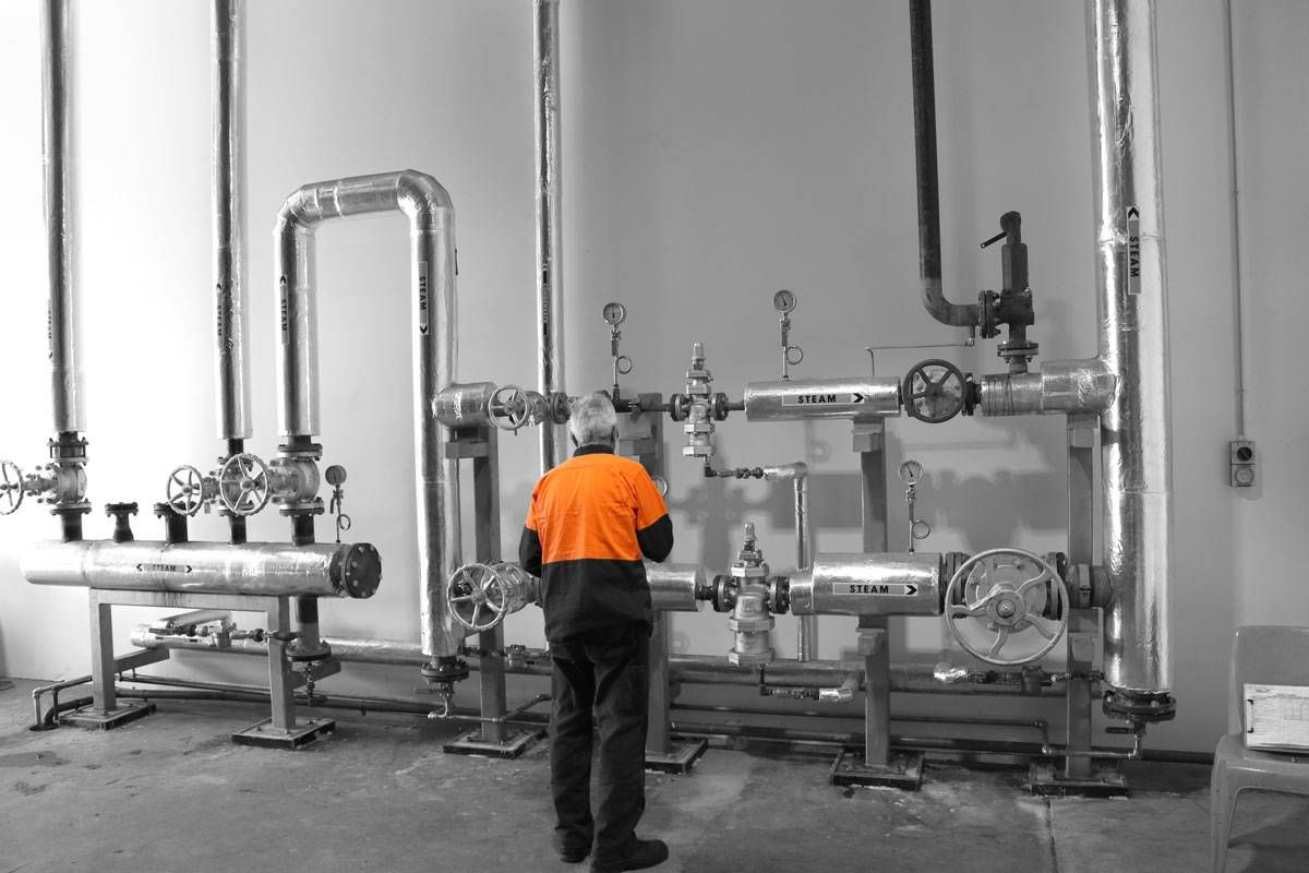 There are a number of roles within boiler installation and repair that require monitoring tools.