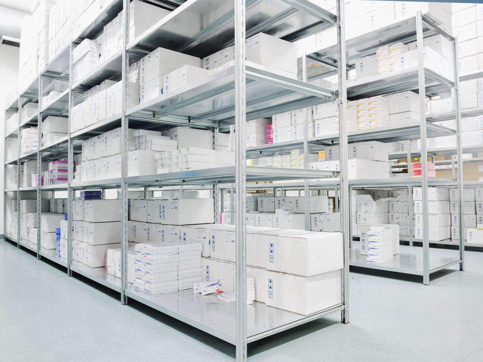 testo Saveris生命科学环境监测系统在物流仓储领域的应用