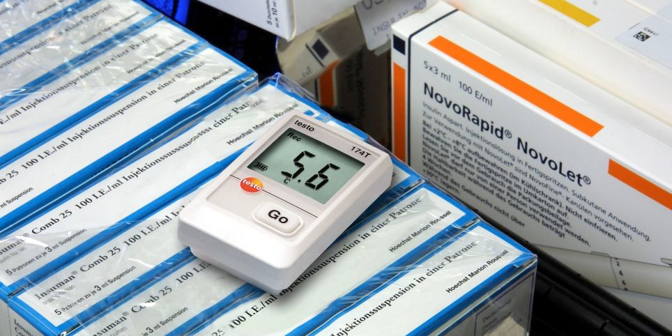 Pharmacy and Health