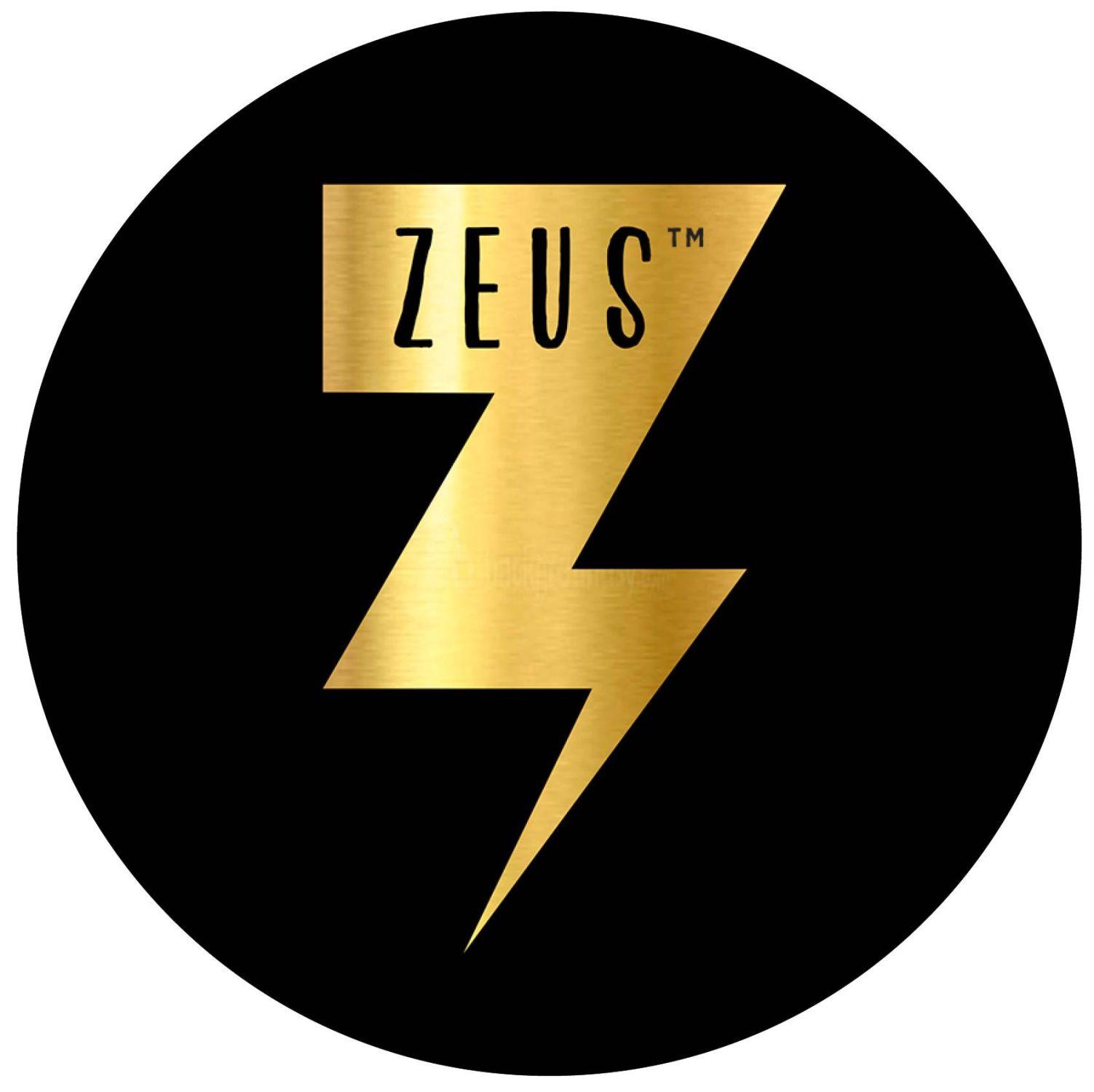 Zeus Greek