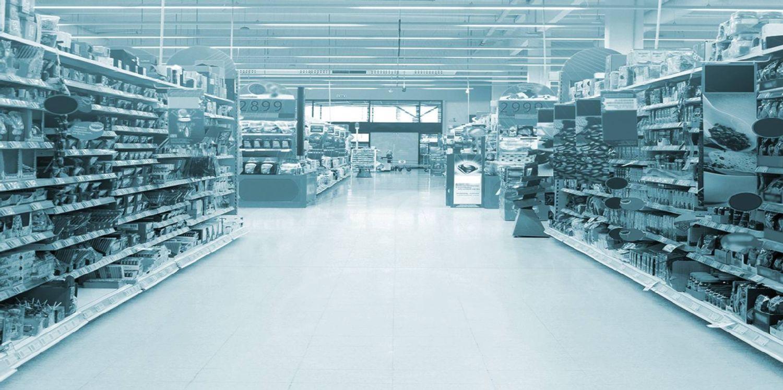 零售终端测量技术