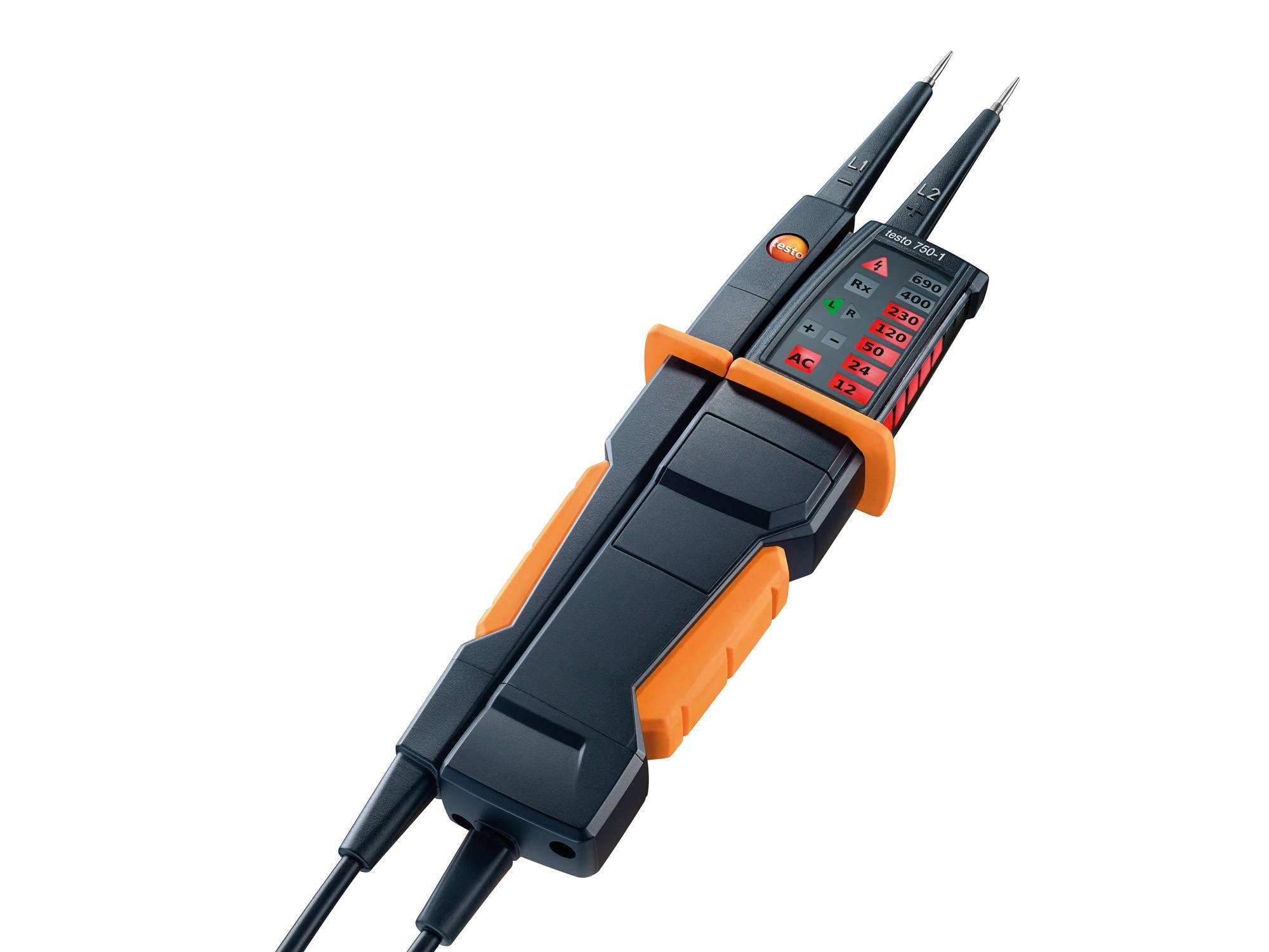 Spannungsprüfer testo 750-1