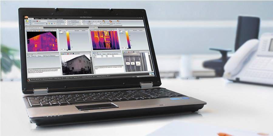 IRSoft 专业分析软件