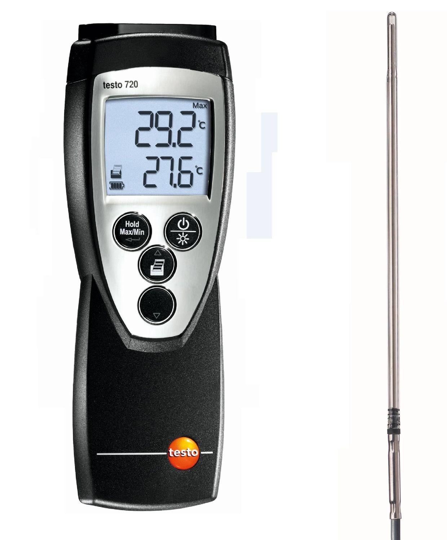 termometr referencyjny