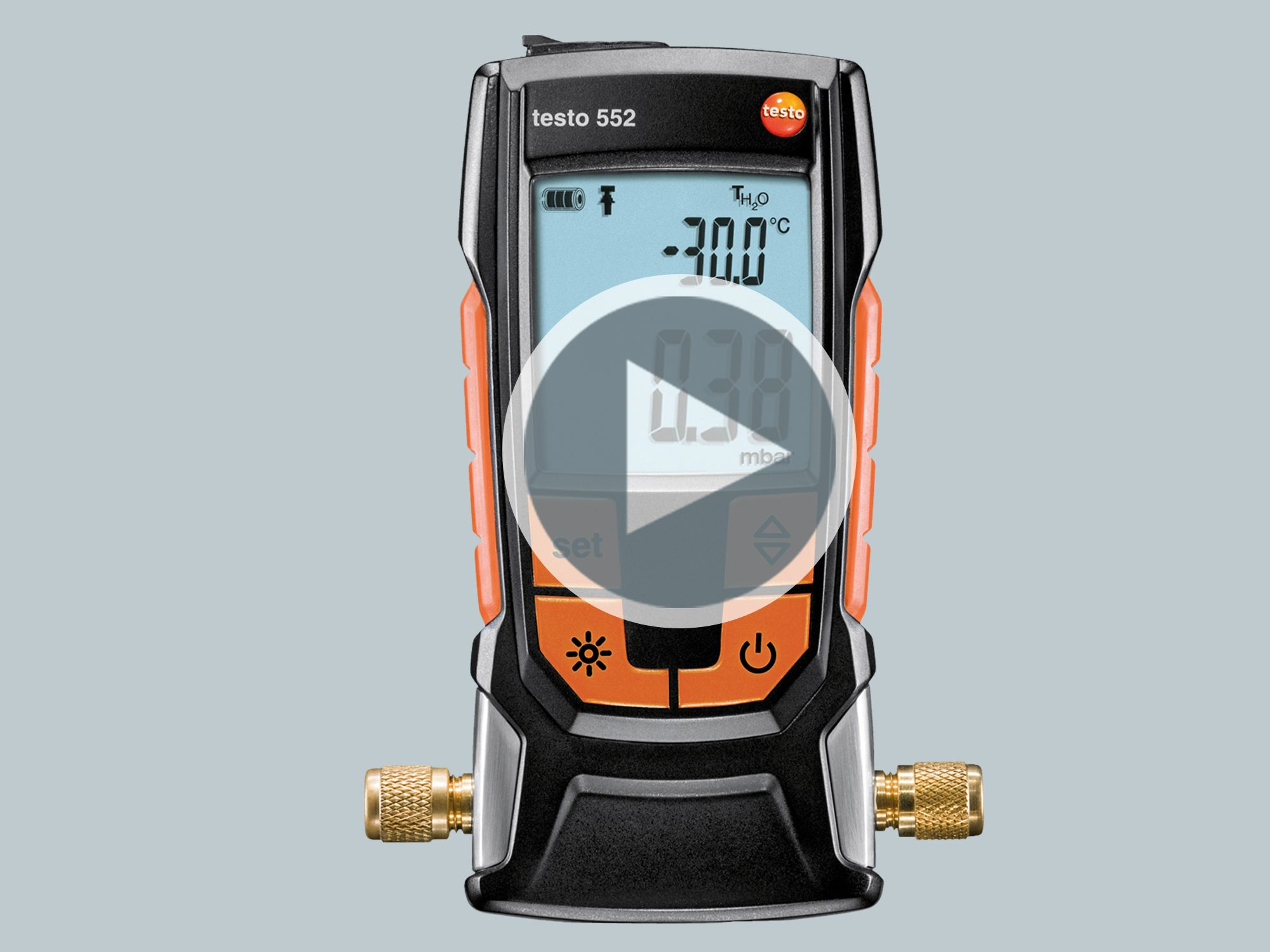 ApplicationVideos: testo 552