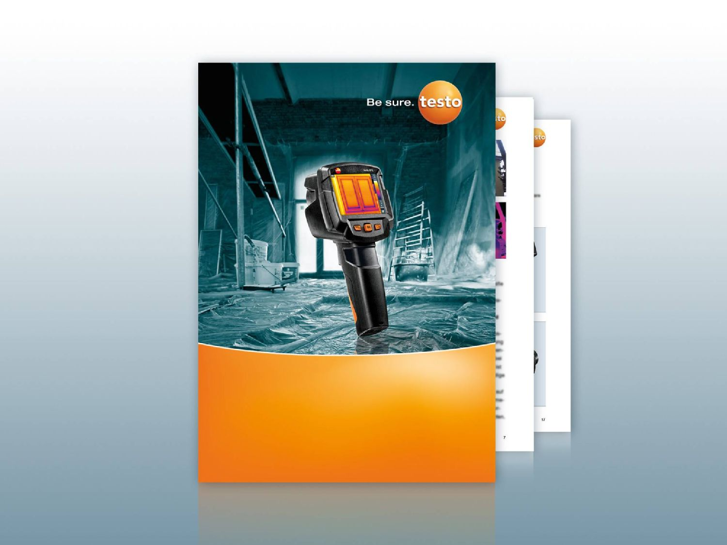 Practical guide thermography