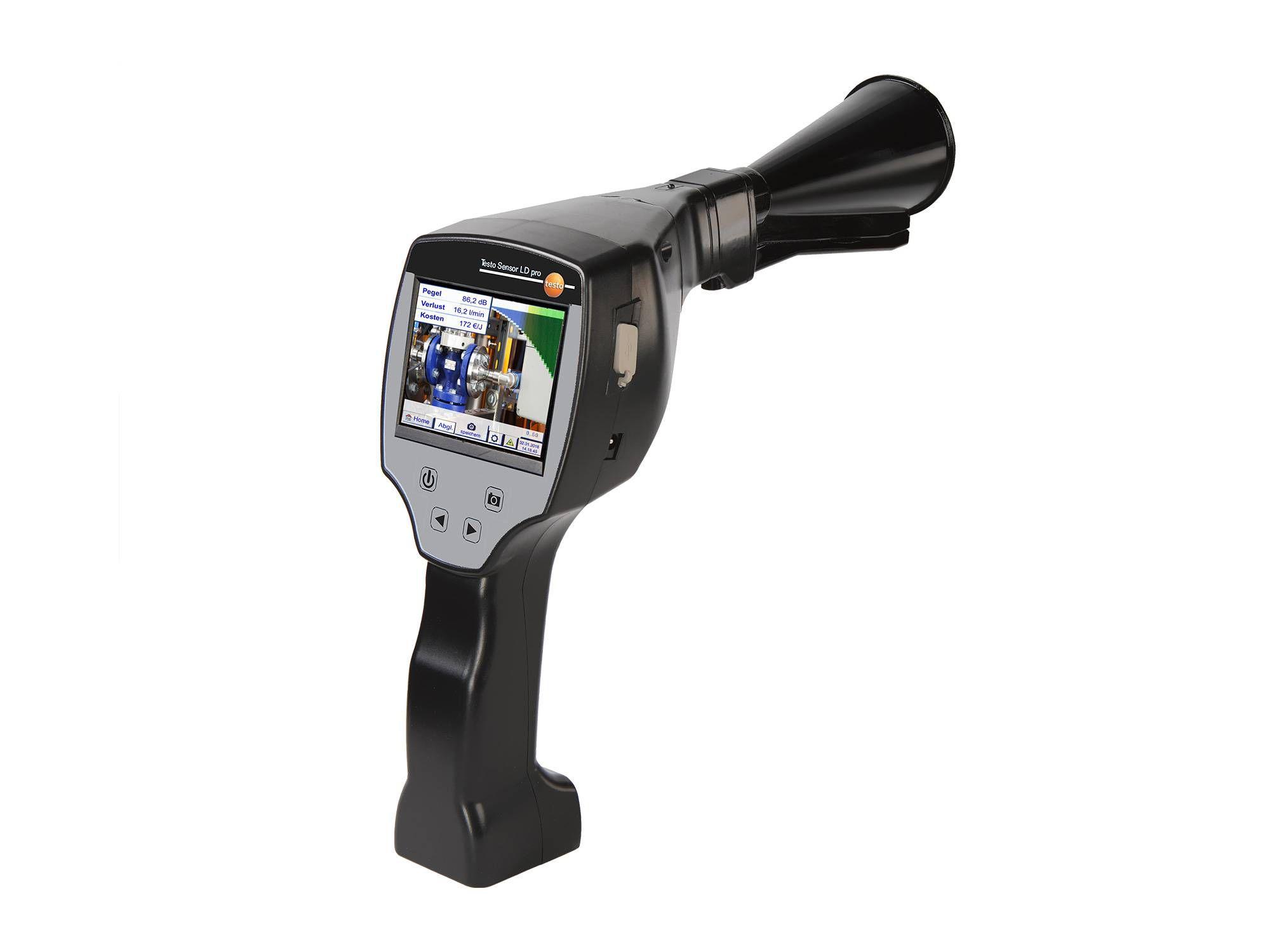 testo Sensor LD pro