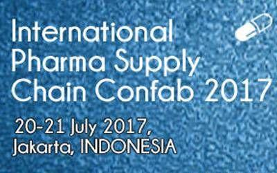 International Pharma Supply Chain Indonesia